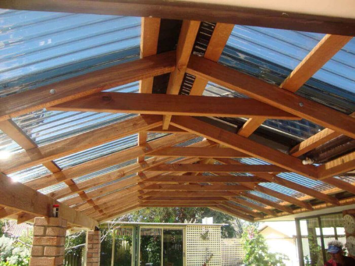 Patios Perth Services Top Deck Carpentry